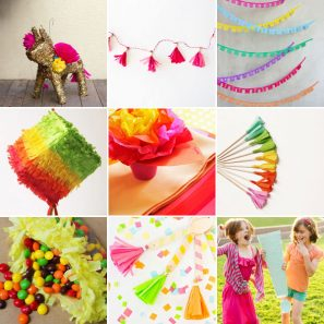 Cinco de Mayo DIY Projects