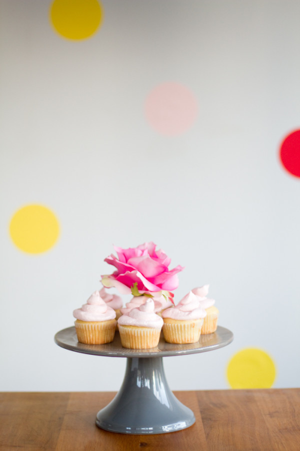 Cupcakes and Confetti