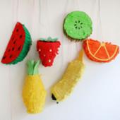 Five Things That Look Like Fruit