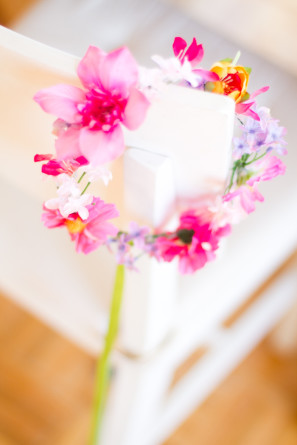Flower Crowns DIY