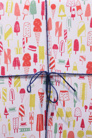 Mr Boddington Studio Popsicle Paper