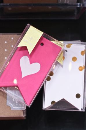 Sugar Paper Gift Tags