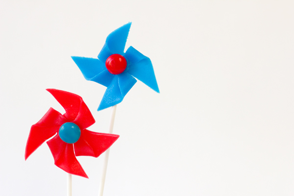 DIY Edible Pinwheels with Airheads