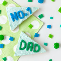 DIY-Pennant-Flag-Cookies-for-Fathers-Daythumb