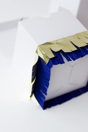 DIY Pinata Boxes How To