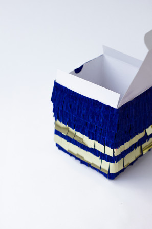 Pinata Box DIY