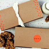 DIY Punchy Treat Boxes for The Sweetest Occasion