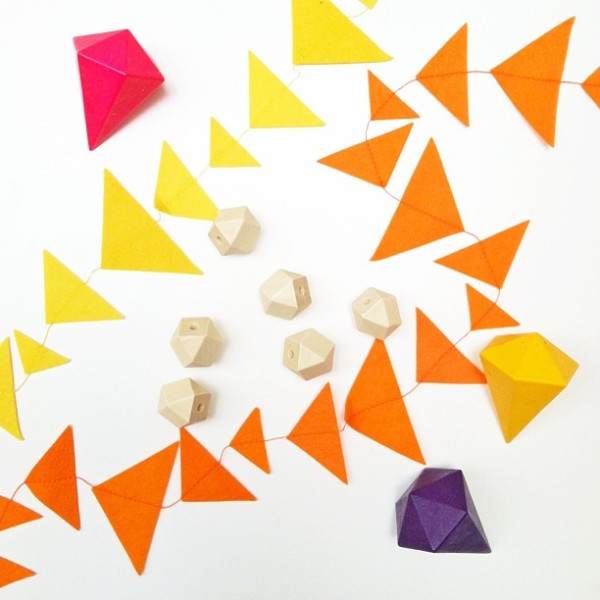 Geometric Party