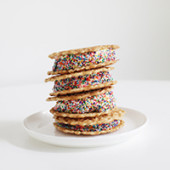 Five Easy Ways to Make an Ice Cream Sandwich