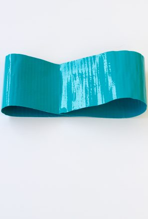 Duct Tape Bows DIY