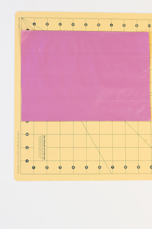 Duct Tape Tassel DIY Tutorial