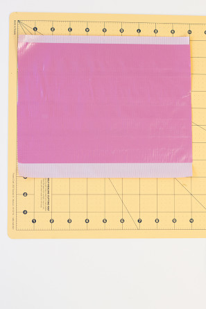 Duct Tape Tassel Tutorial