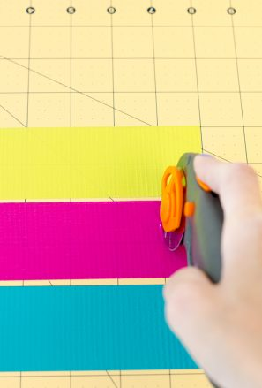 How To Make Duct Tape Stickers