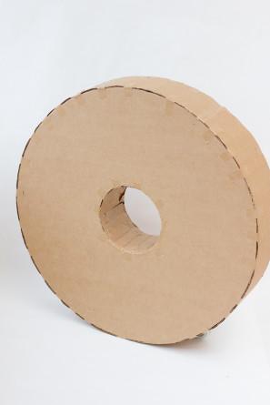 How to Make a Donut Pinata Tutorial
