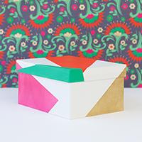DIY-Color-Blocked-Gift-Boxesthumb