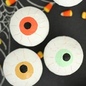 Five Ways to be the Coolest Trick-or-Treat House on the Block