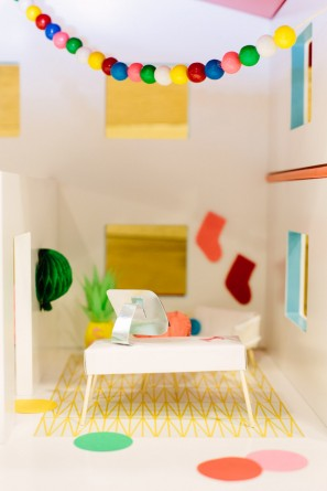 Studio DIY Dollhouse Furniture