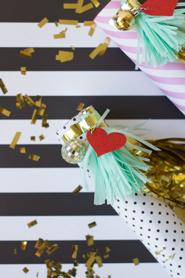 DIY Confetti Cannon Makeover