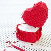 DIY Piñata Love-Gram