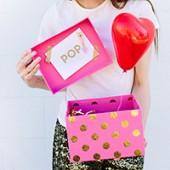 DIY Mini Balloon Love Messages