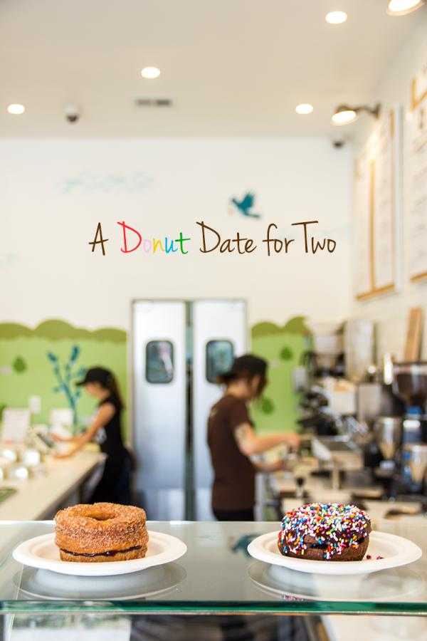 HowAboutWe Donut Date in Los Angeles