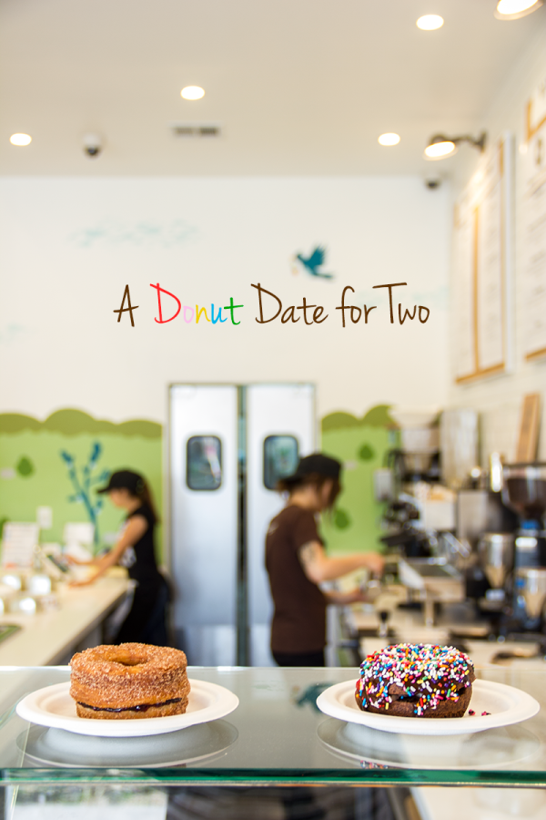 HowAboutWe Donut Date in Los Angeles