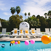Meet/Make/Do in Palm Springs (+ A Giveaway!)