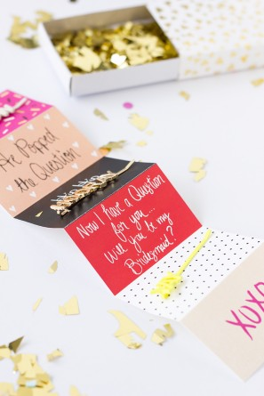 "Ban.do ""Ask Your Bridesmaids"" Free Printable"
