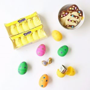 Happy Weekend! (+ Happy Easter!)