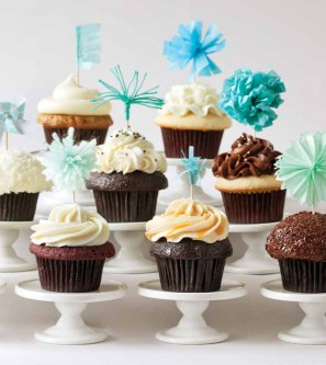 Trophy Cupcakes and Parties Book