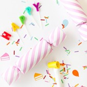 DIY Birthday Confetti Popper
