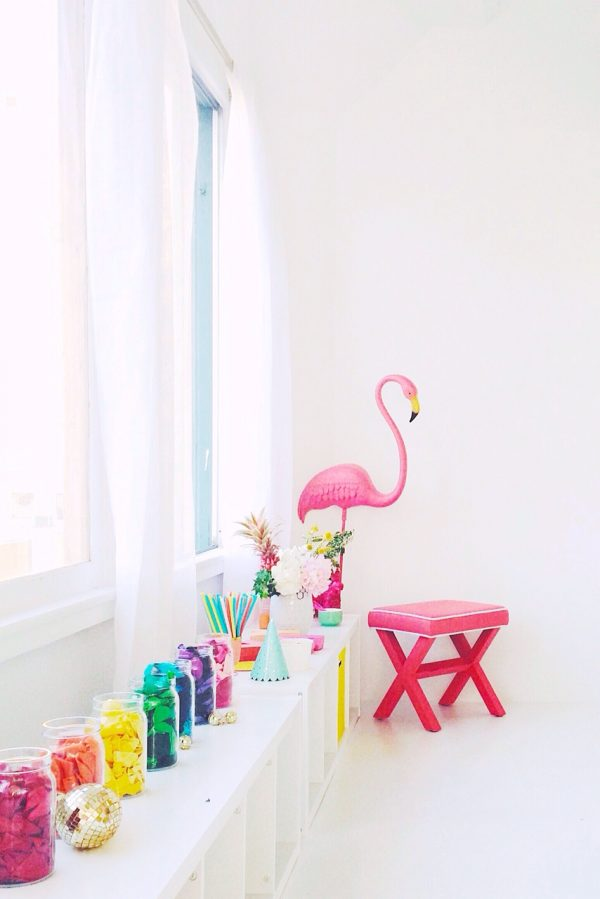 Colorful Studio
