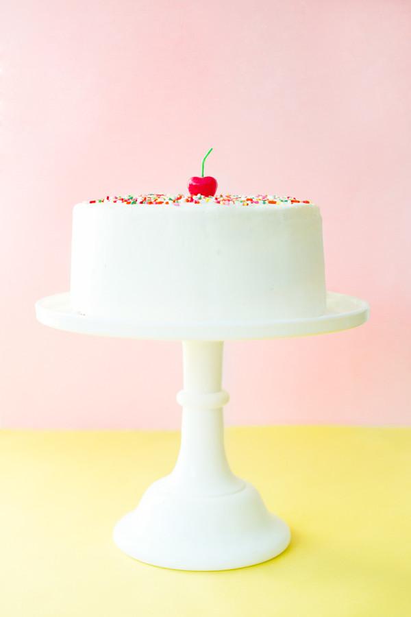 The Best Birthday Cake Ever