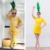 Favorite DIY Costumes of 2014