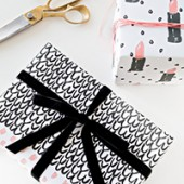 How To Wrap the Perfect Gift (+ A Giveaway!)