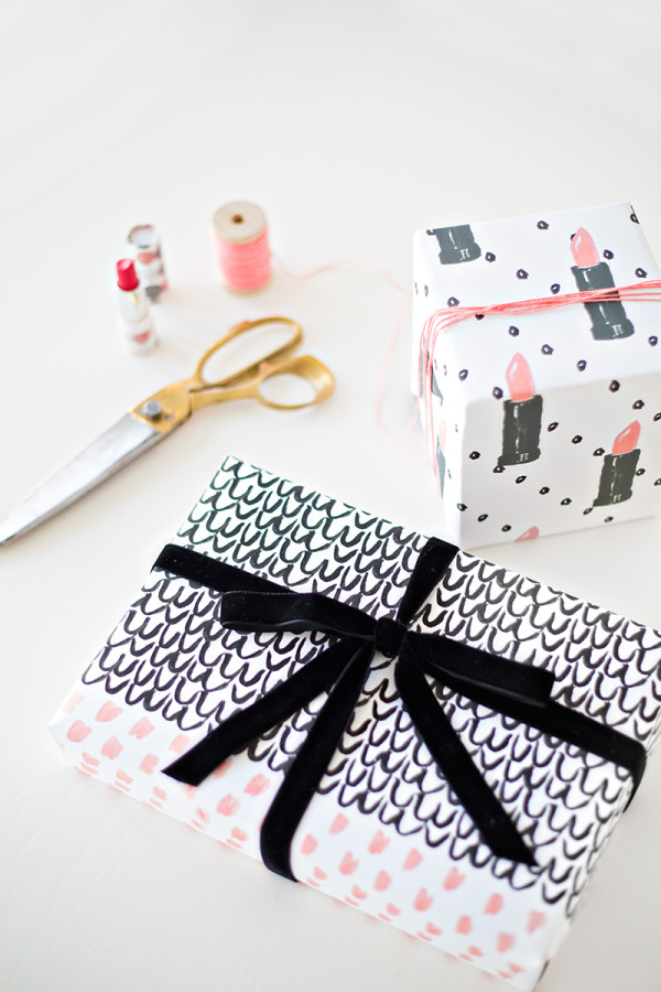 How To Wrap the Perfect Gift