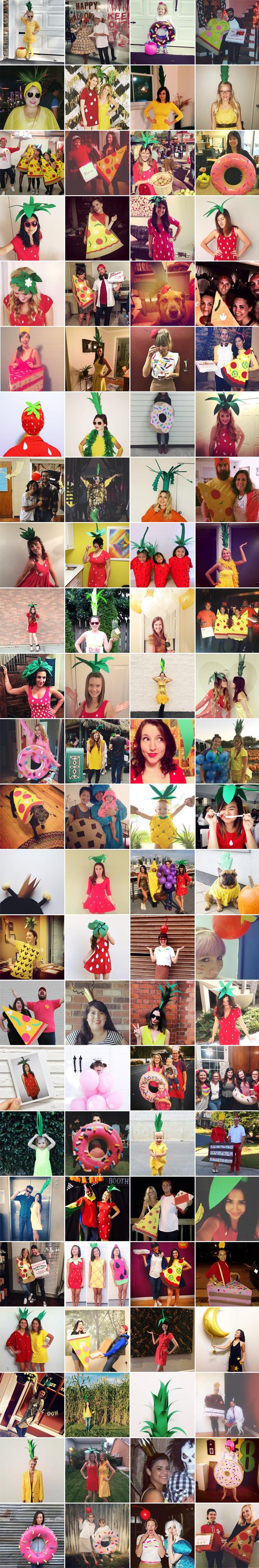 Studio DIY In Costume 2014
