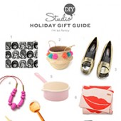 Holiday Gift Guide: Hey Ladies!
