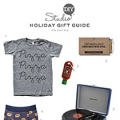 Holiday Gift Guide: Hello Boys!