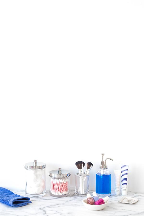 Bathroom Vanity Essentials