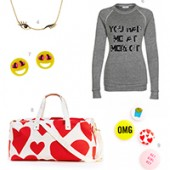 Nine Things You Should Wear on Valentine's Day