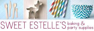 Sweet Estelle