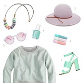 Ten Essentials for Dressing Your Easter Best