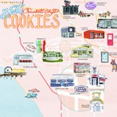The Best Chocolate Chip Cookies in Los Angeles