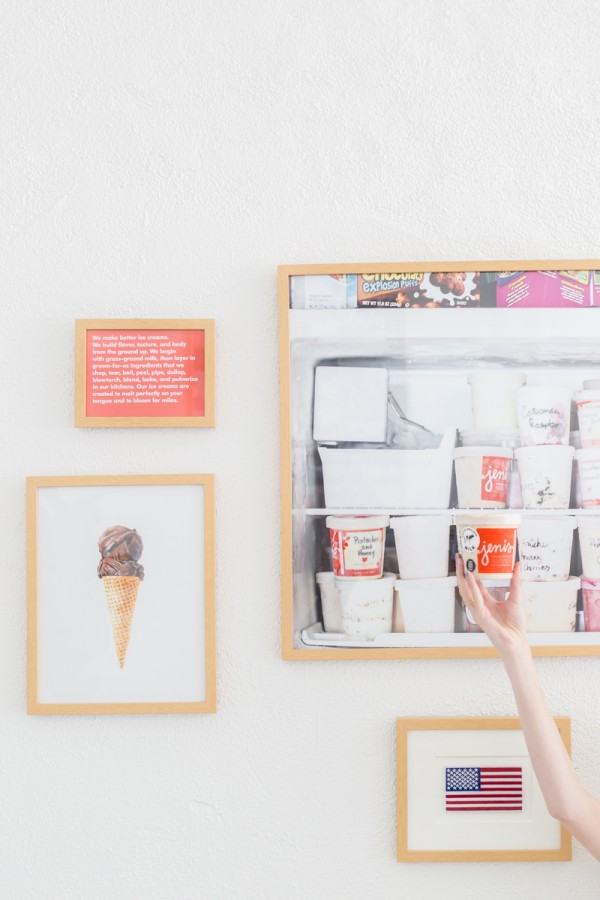 Jeni's Ice Cream Los Angeles