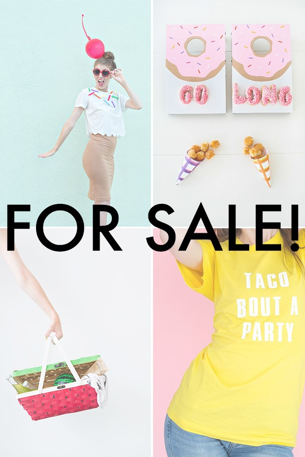 Studio DIY HQ Spring Cleaning Sale