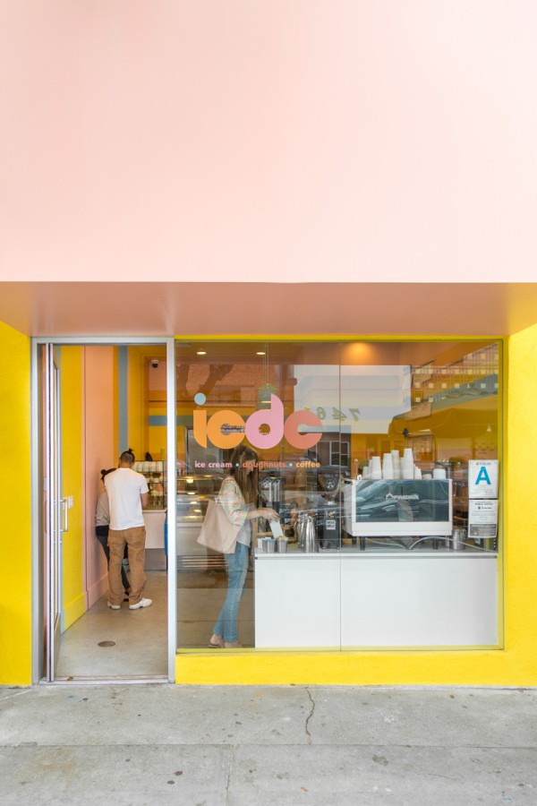 Sugar Fix: ICDC in Los Angeles