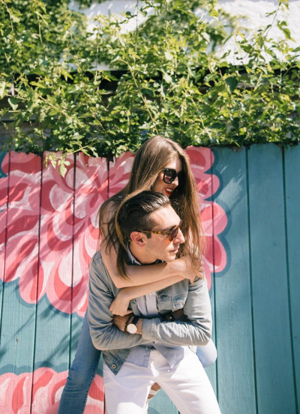 Life After Six Months of Marriage