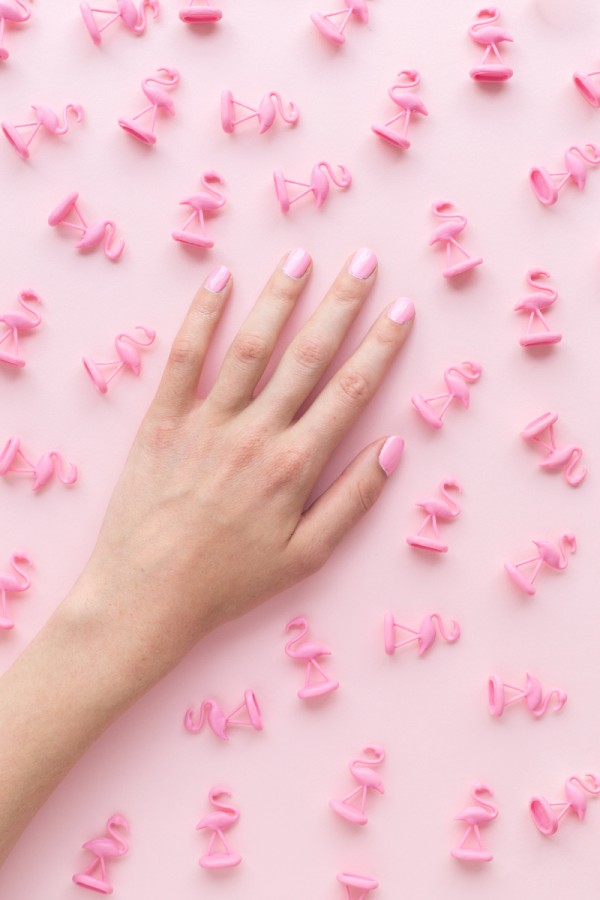 The Seven Best Nail Colors for Summer