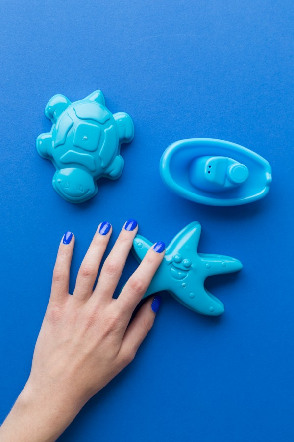 The Seven Best Summer Nail Colors